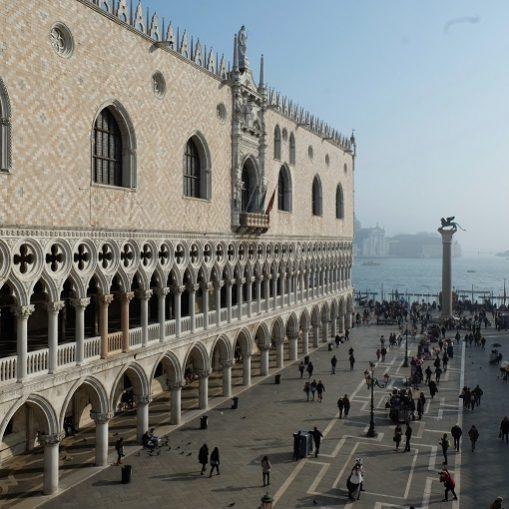 visita palazzo ducale venezia