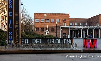 cremona museo violino