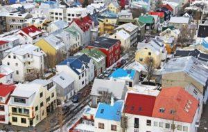reykjavik cosa vedere