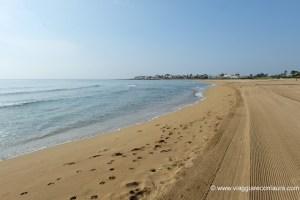 spiaggia cicirata sicilia sud orientale