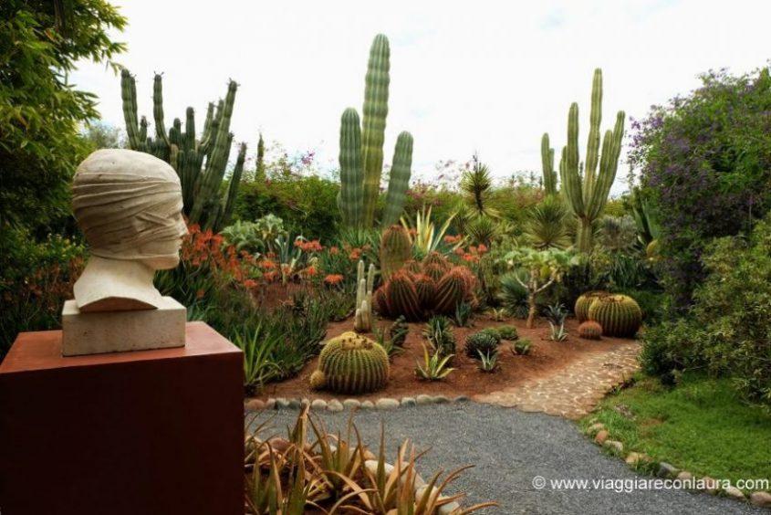andre heller garden marrakech
