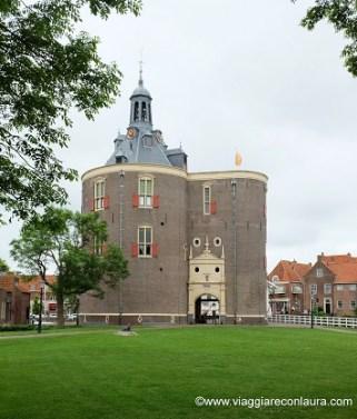 cosa vedere enkhuizen olanda drommedaris