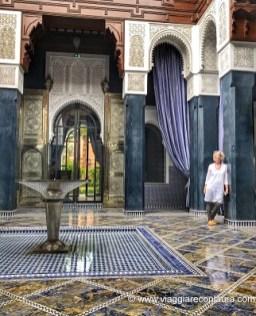 i migliori riad di marrakech royal mansour