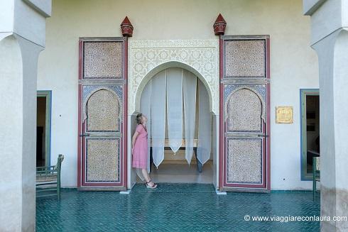 le jardin secret cosa visitare marrakech