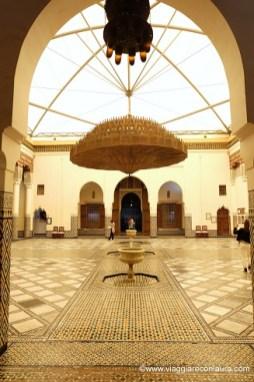cosa vedere marrakech museo