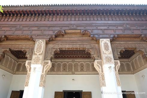 marrakech cosa vedere 5 giorni.