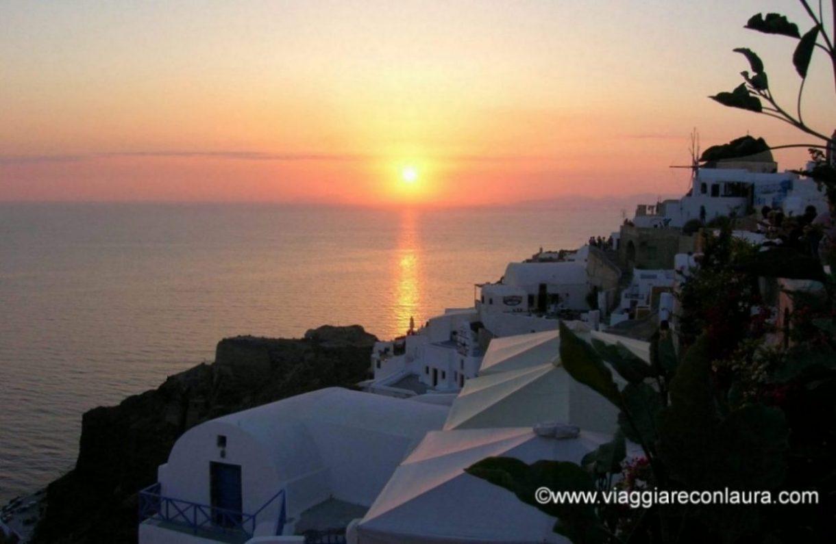 Santorini, dove dormire con vista Caldera | Viaggiare con Laura