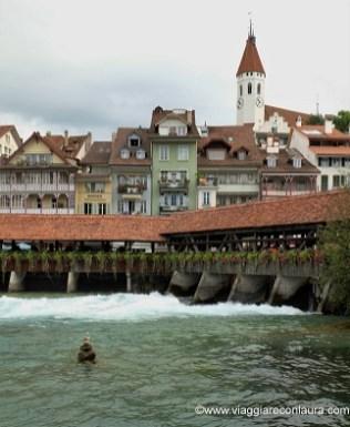 svizzera cosa vedere in 6 giorni
