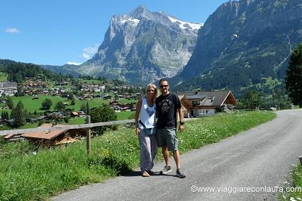 svizzera cosa vedere in 6 giorni itinerario