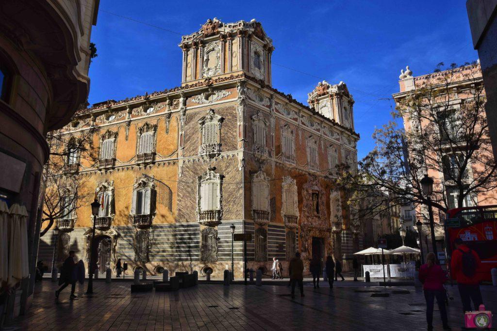 Sh suite palace (adults only). Cosa Vedere A Valencia Museo Nazionale Della Ceramica Viaggiare Uno Stile Di Vita