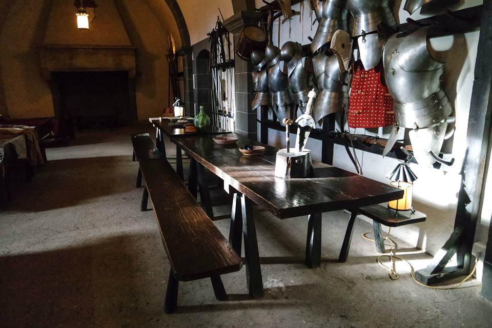 Borgo Medievale di Torino