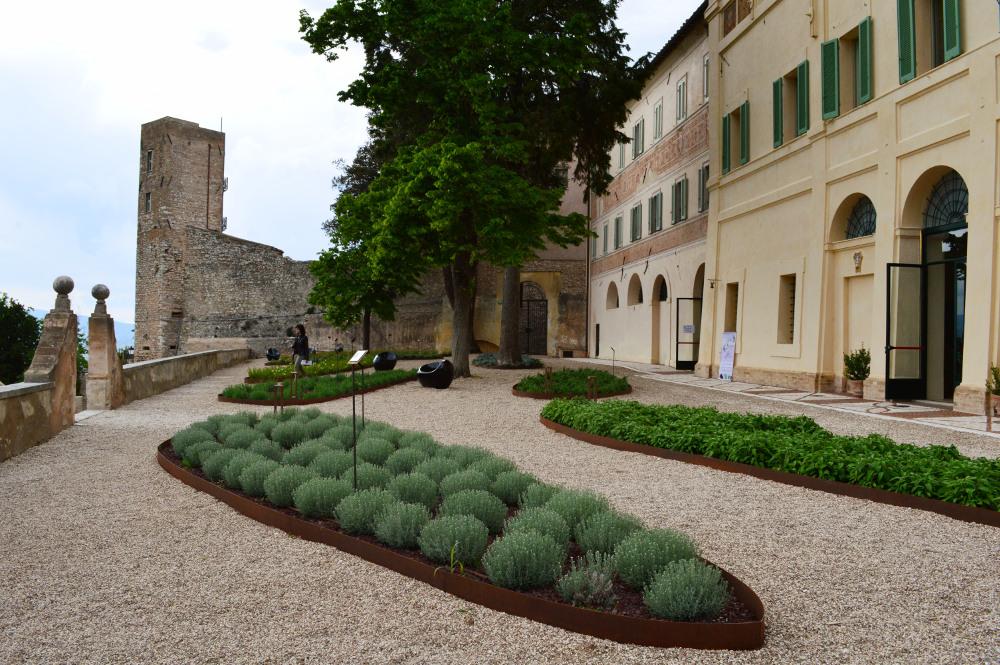 Giardini di Villa Fabbri