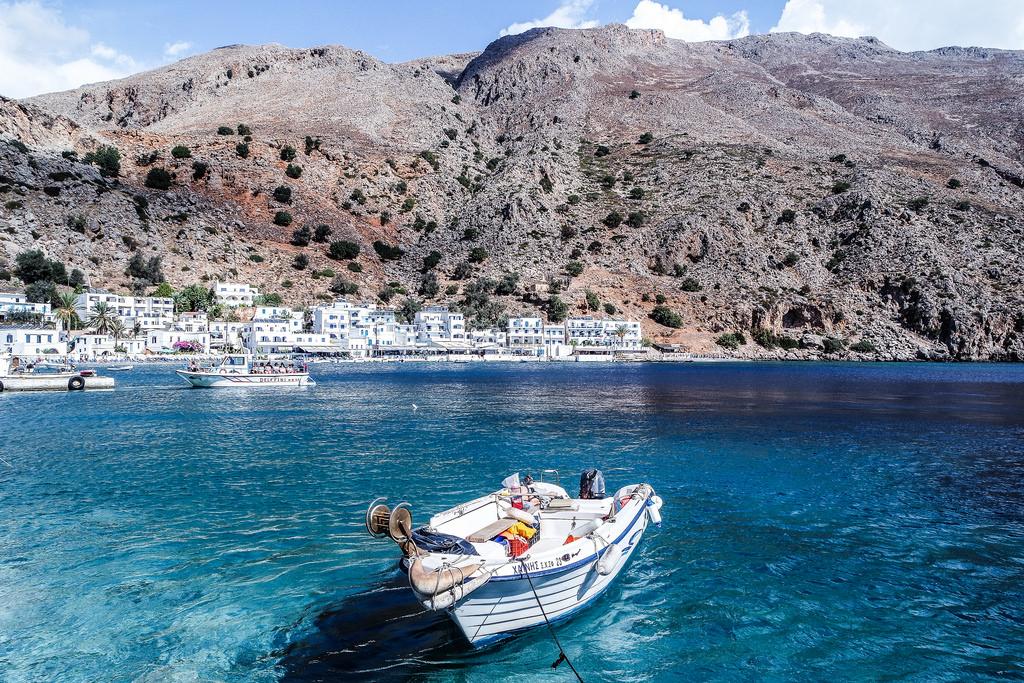 creta in una settimana: itinerario e consigli di viaggio - i ... - Migliore Zona Soggiorno Creta 2