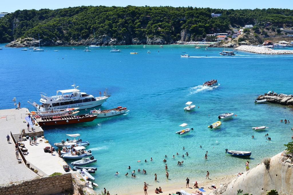 Isole Tremiti: cosa vedere e come arrivare - I viaggiascrittori