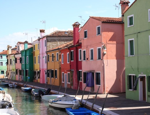 10 città più colorate in Europa