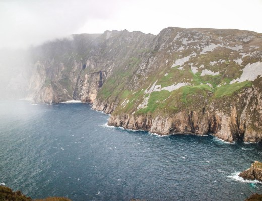 Cosa vedere in Donegal