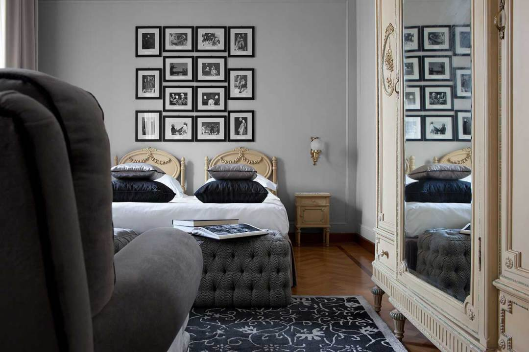 Gran Hotel ET De Milan
