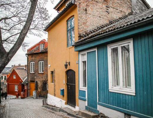 10 cose da sapere sulla Norvegia
