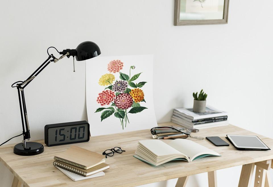 Pinterest come fonte di ispirazione