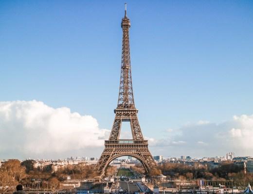 Cosa vedere a Parigi in 4 giorni