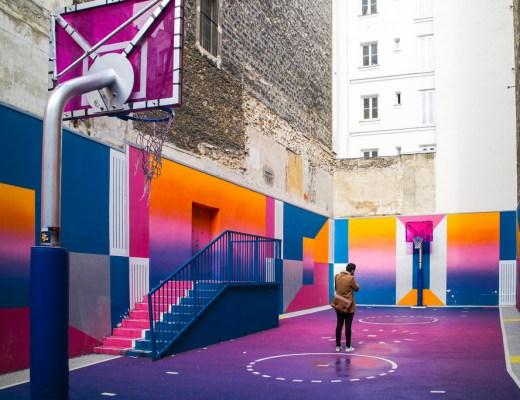 12 luoghi da fotografare a Parigi su Instagram