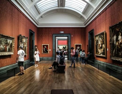 Musei di Londra, quali vedere?