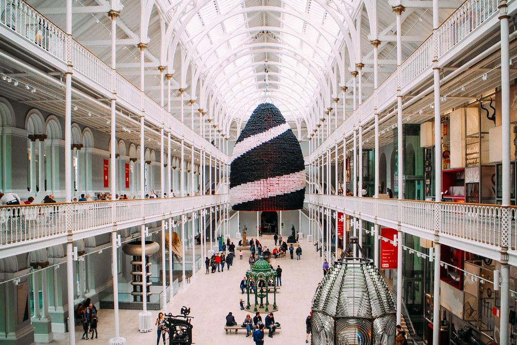 Musei di Edimburgo