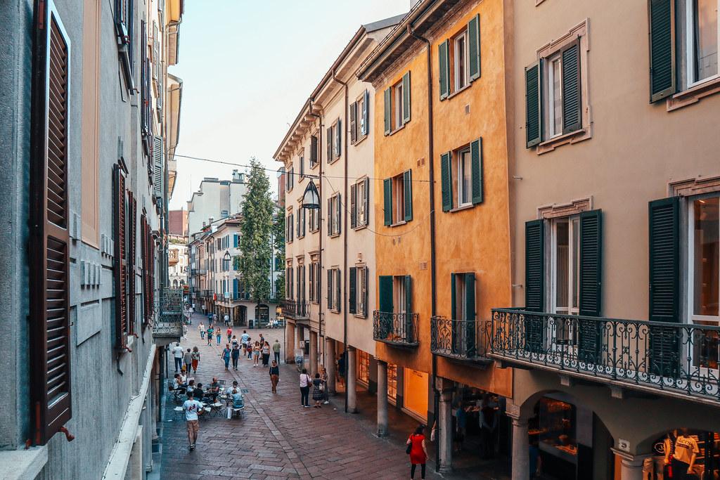 Varese: 10 cose da vedere in centro