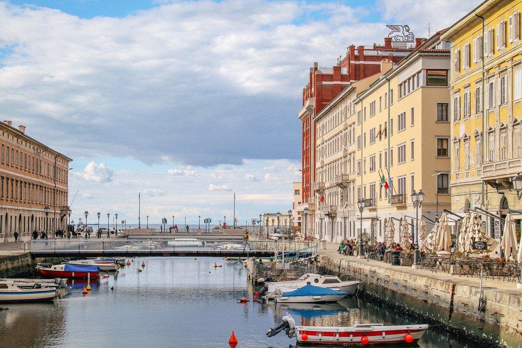 Cosa vedere a Trieste in un giorno