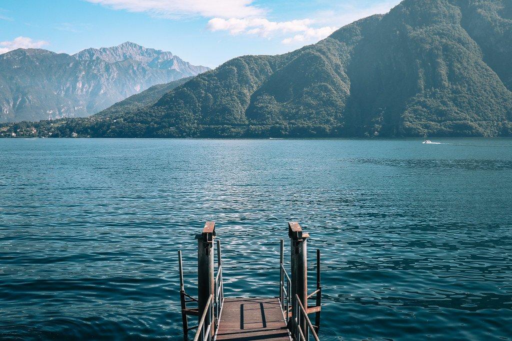 Weekend romantico in Italia, 5 idee