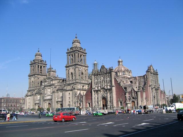 Messico Stati Uniti Messicani