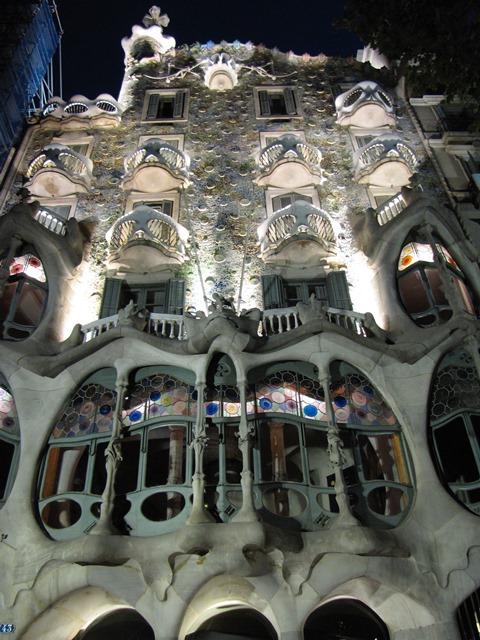 Casa Batlló Spagna