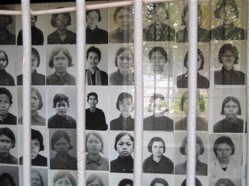 Cambogia - Phnom Penh - Carcere S21