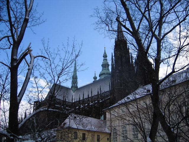 Repubblica Ceca Praga