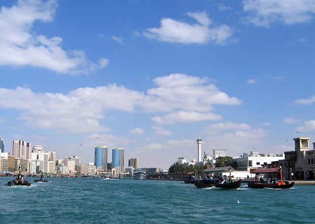 Dubai