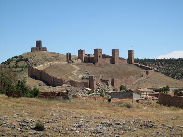 Spagna - Molina de Aragon