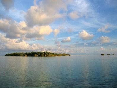 Indonesia - Nabucco Island