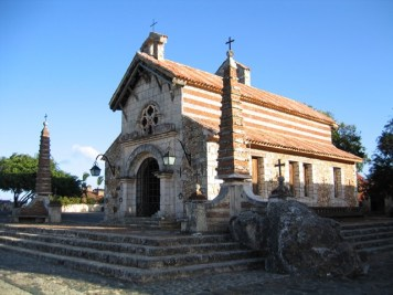 Repubblica Dominicana - Altos de Chavon