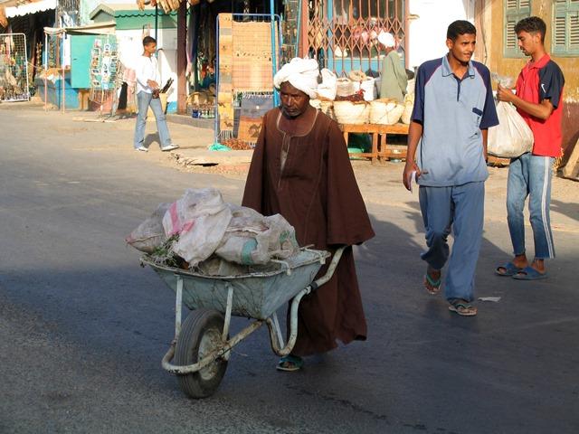 Egitto El Quseir