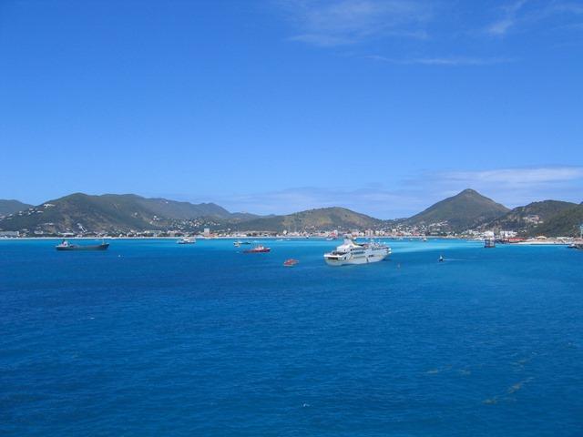 St. Maarten - Philipsburg