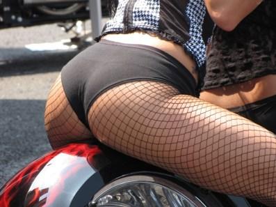 19th European H.O.G. Rally & Swiss Harley Days, Lugano-Campione