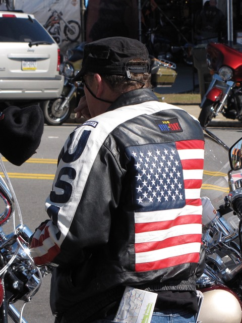 Florida Welcome bikers