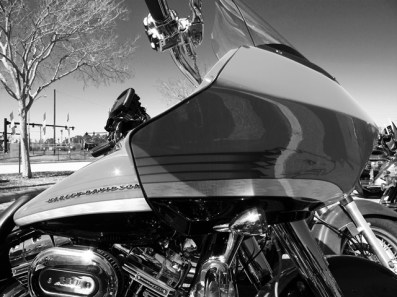 U.S.A. - Florida - Daytona Beach - 69th Bike Week