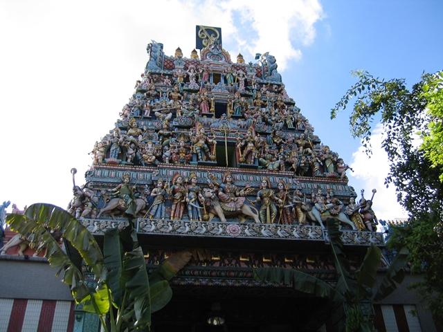 Sri Veeramakaliamman