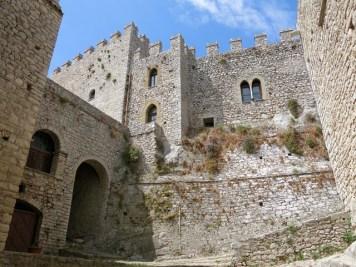 Caccamo - Castello