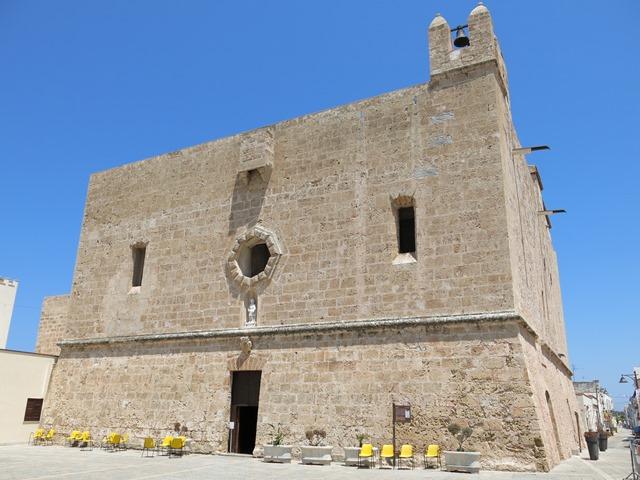 San Vito Lo Capo - Chiesa Madre