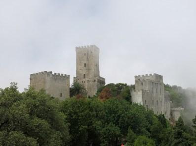 Erice - Castello Normanno