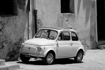 Castelbuono - Auto d'epoca