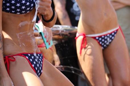 Biker Bikini Benefit - Cesenatico 2013