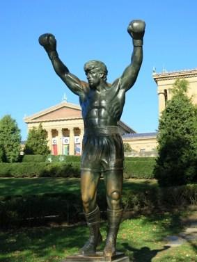 U.S.A. - Philadelphia - Museum of Art